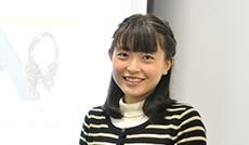 鶴田 千恵さん