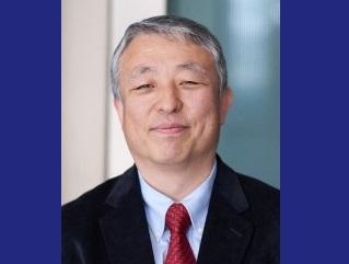 法政大学大学院経営学研究科長  金容度教授さん