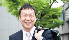 増尾 滋治さん