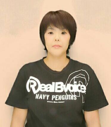 和田 麻奈美さん