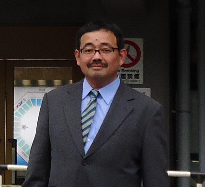 植田 孝さん