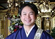 岩本 達典さん