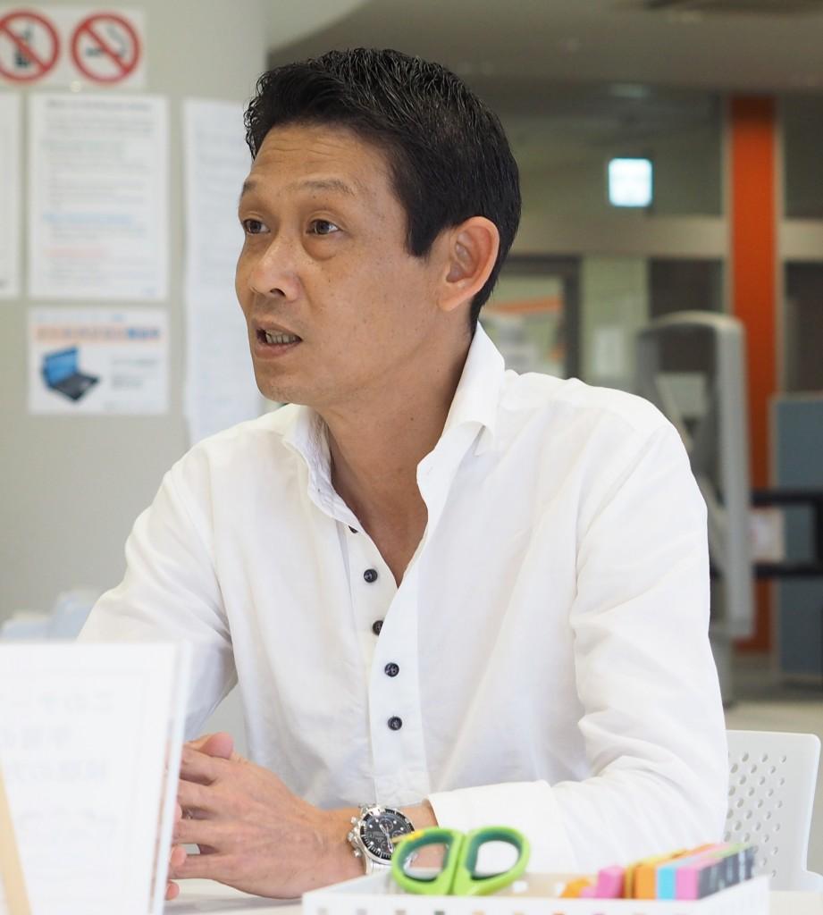 須藤 公夫さん