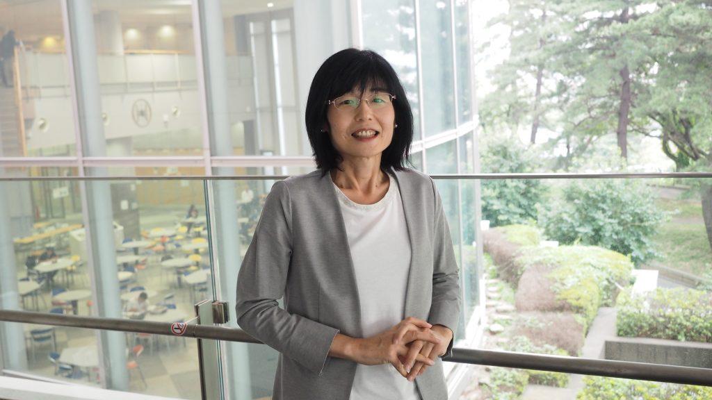 吉井 聡子さん
